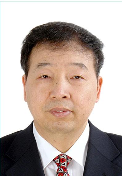 董书宁(第二十八届,2019年)