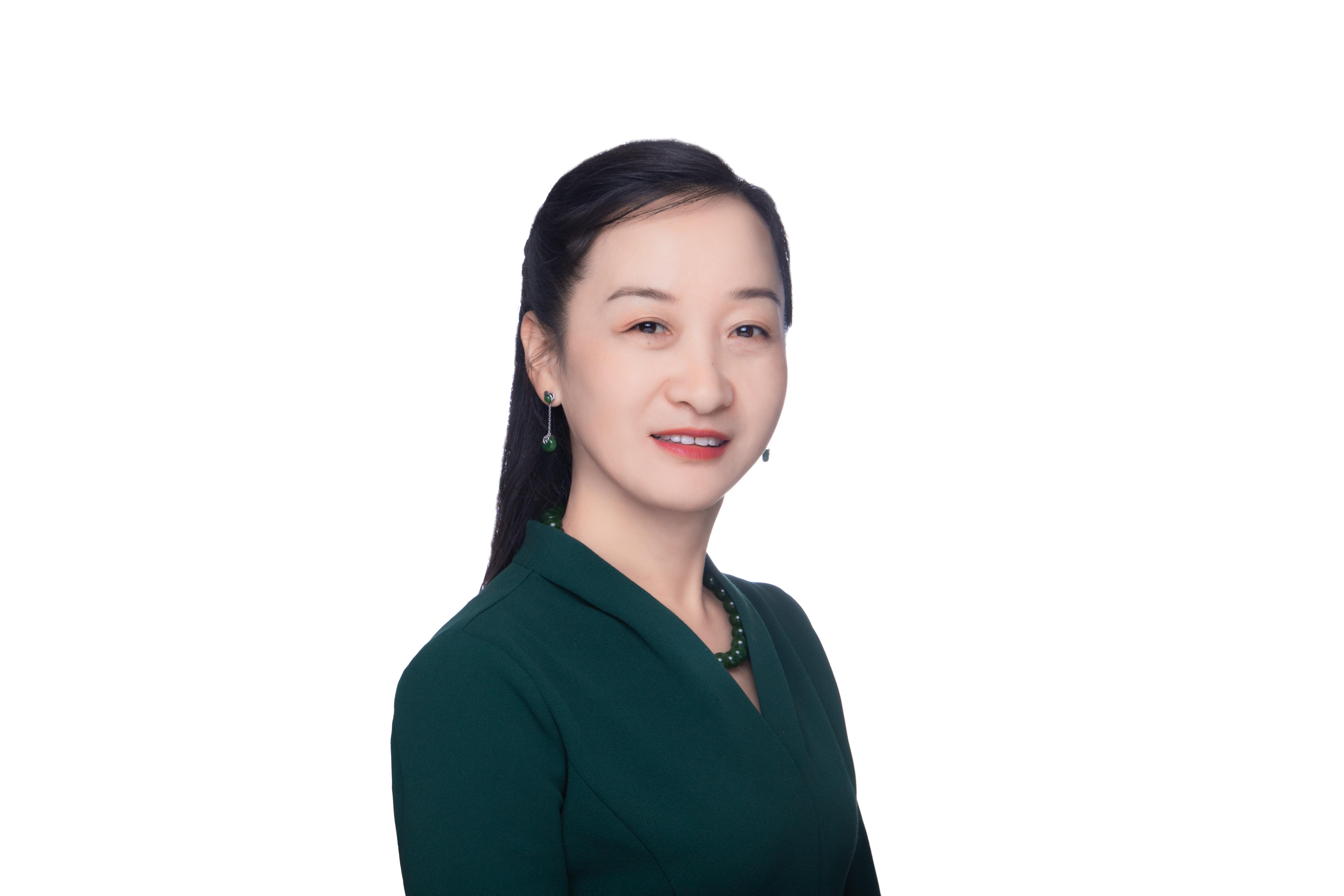 毕银丽(第二十九届,2020年)